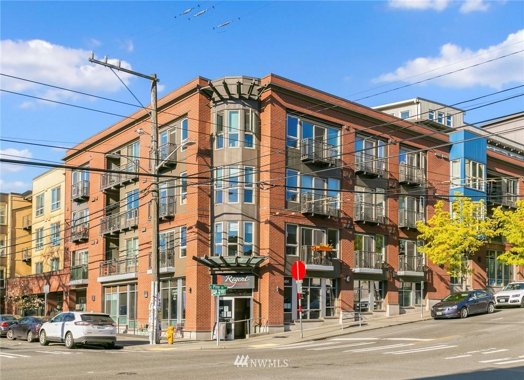 Sold Property | 1410 E Pine Street #W318 Seattle, WA 98122 18