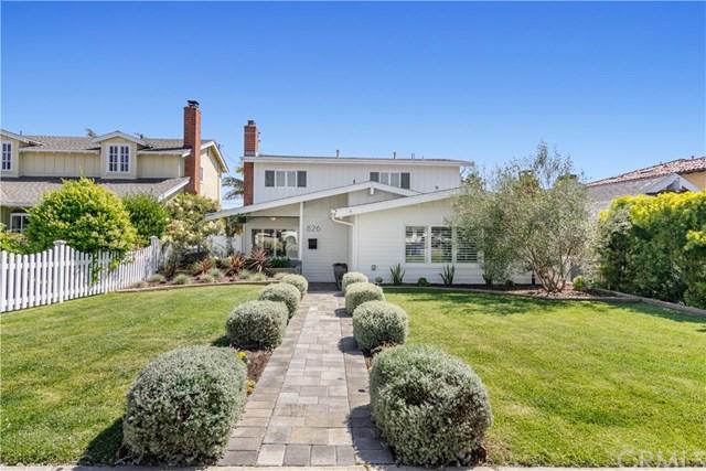 Pending | 826 Knob Hill Avenue Redondo Beach, CA 90277 1