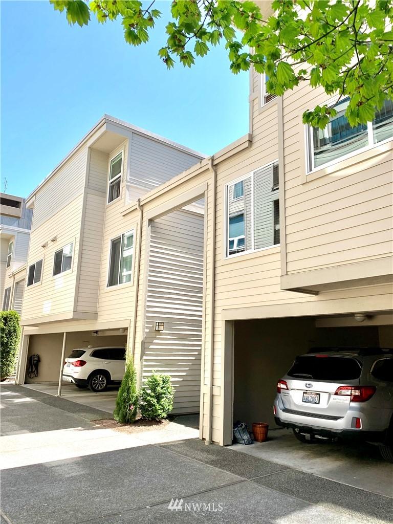 Sold Property   202 W Olympic Place #205 Seattle, WA 98119 22