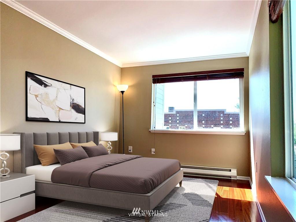 Sold Property   202 W Olympic Place #205 Seattle, WA 98119 12