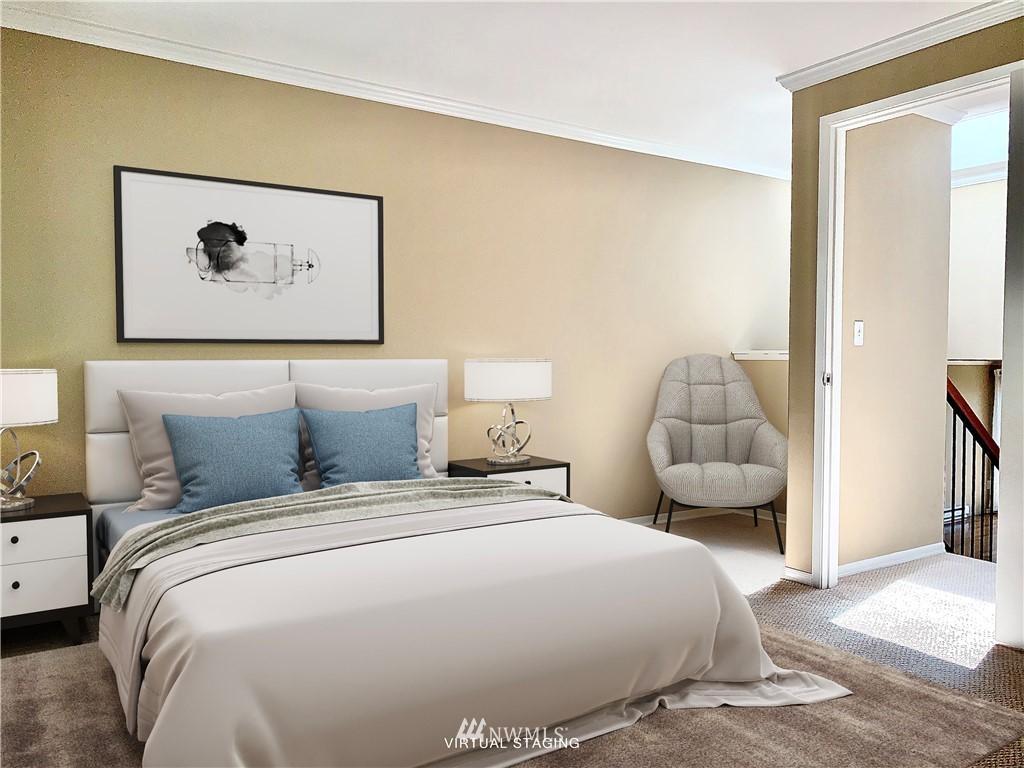 Sold Property   202 W Olympic Place #205 Seattle, WA 98119 13