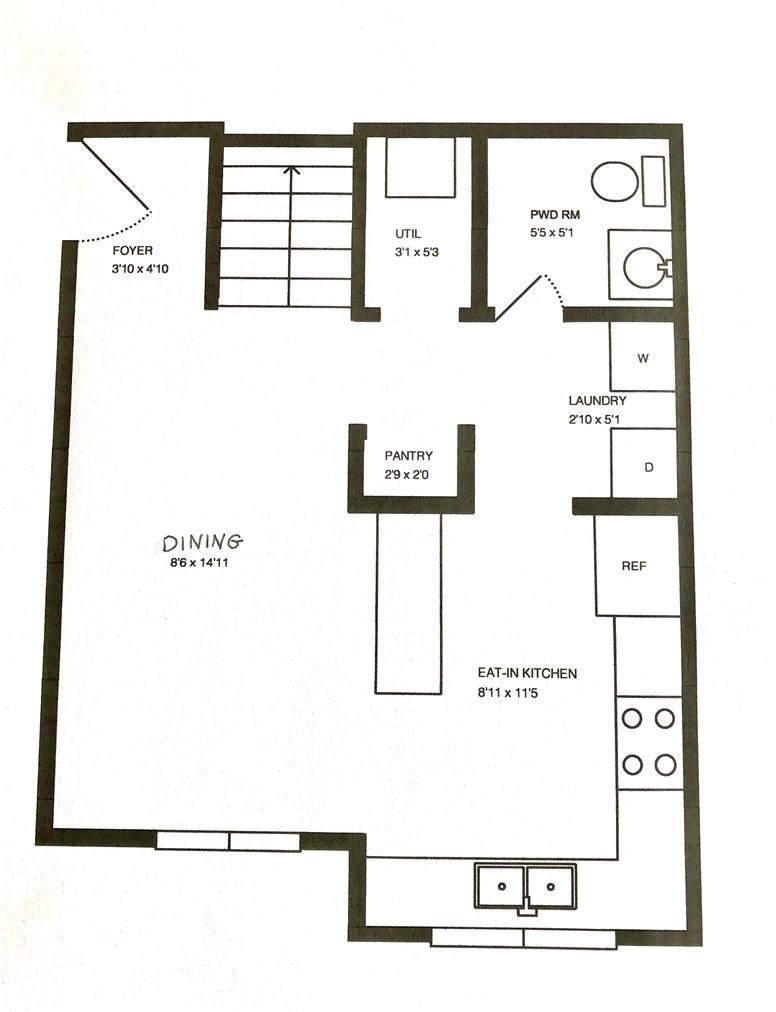 Sold Property   202 W Olympic Place #205 Seattle, WA 98119 36