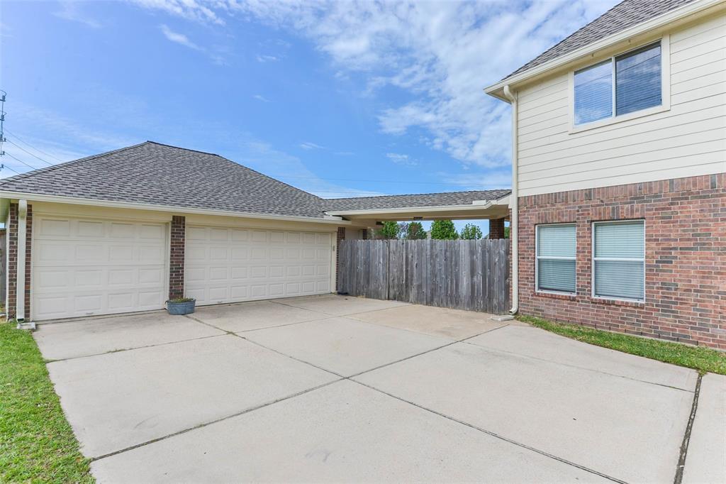 Off Market | 26715 Sandy Arbor Lane Katy, Texas 77494 38