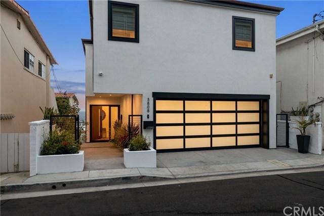 Closed | 3808 The Strand Drive Manhattan Beach, CA 90266 66