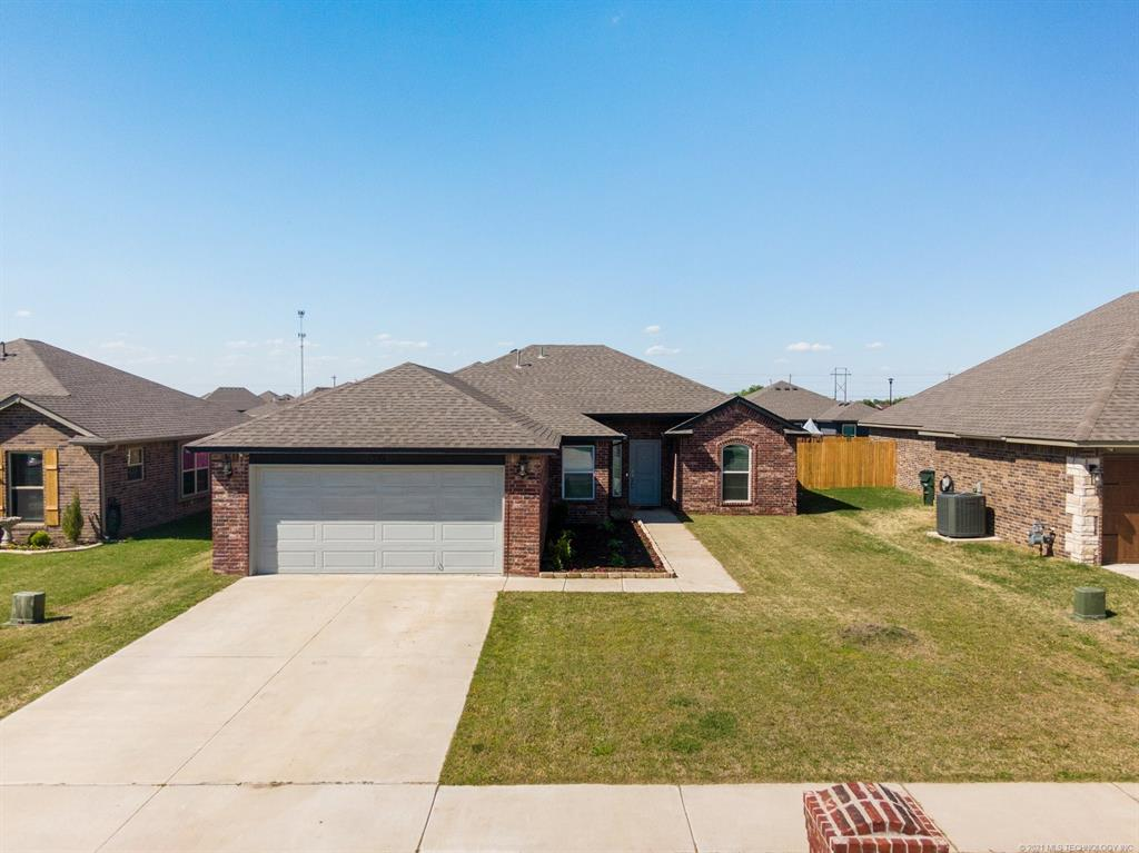 Off Market | 13201 E 135th Place North Collinsville, Oklahoma 74021 1