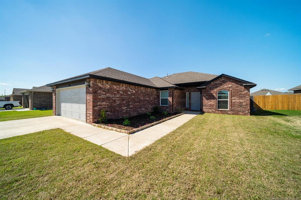 Off Market | 13201 E 135th Place North Collinsville, Oklahoma 74021 2