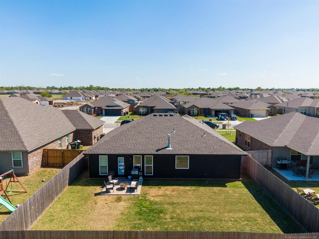 Off Market | 13201 E 135th Place North Collinsville, Oklahoma 74021 23