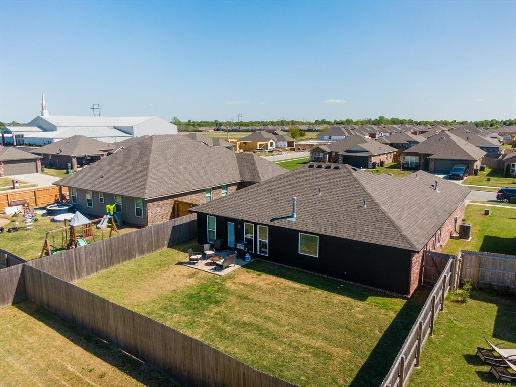 Off Market | 13201 E 135th Place North Collinsville, Oklahoma 74021 24