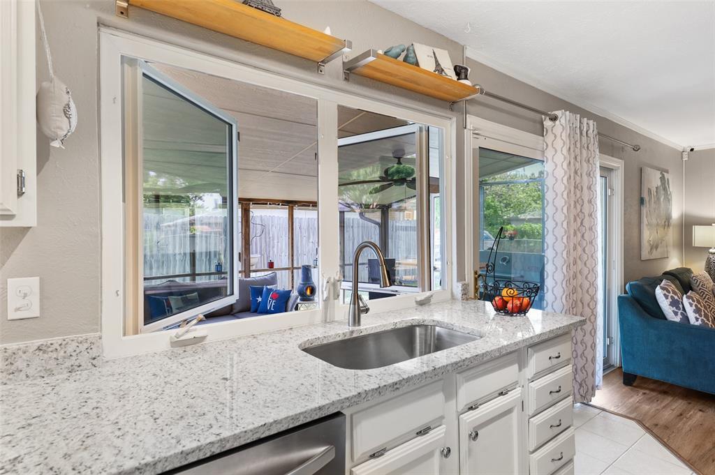 DFW Real Estate | 2109 Sandra Lane Grand Prairie, Texas 75052 10
