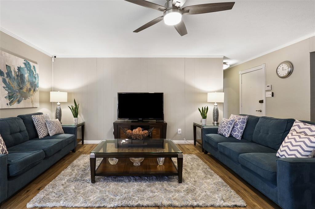 DFW Real Estate | 2109 Sandra Lane Grand Prairie, Texas 75052 12