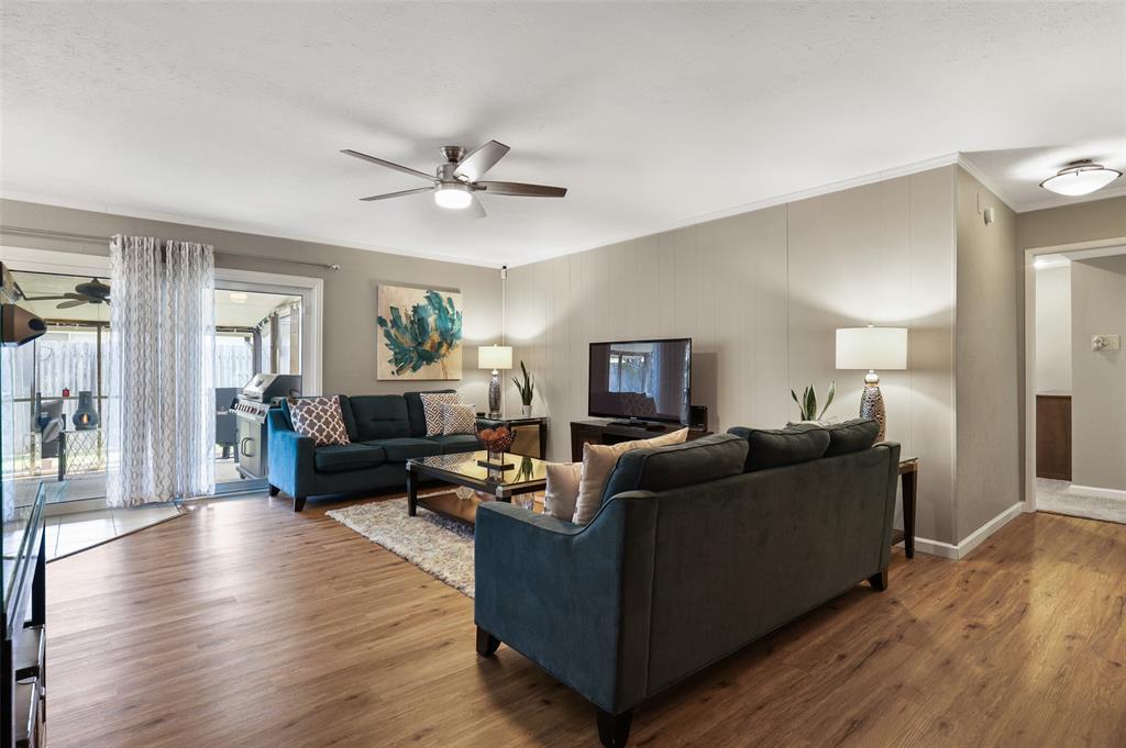 DFW Real Estate | 2109 Sandra Lane Grand Prairie, Texas 75052 13