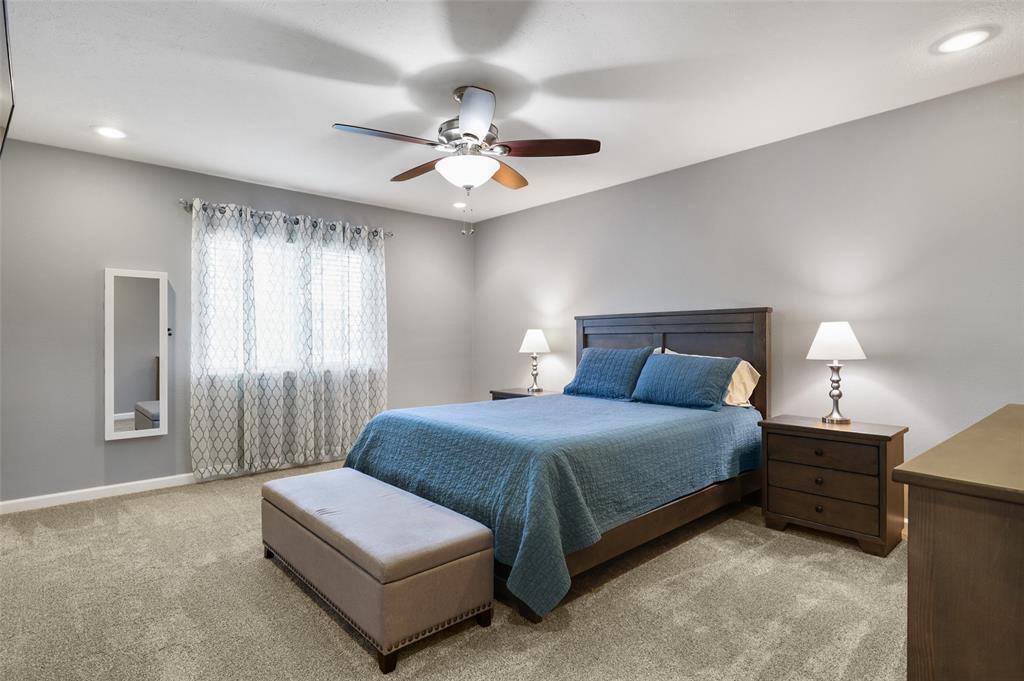 DFW Real Estate | 2109 Sandra Lane Grand Prairie, Texas 75052 19