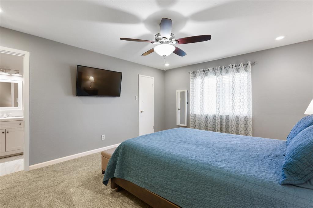 DFW Real Estate | 2109 Sandra Lane Grand Prairie, Texas 75052 21