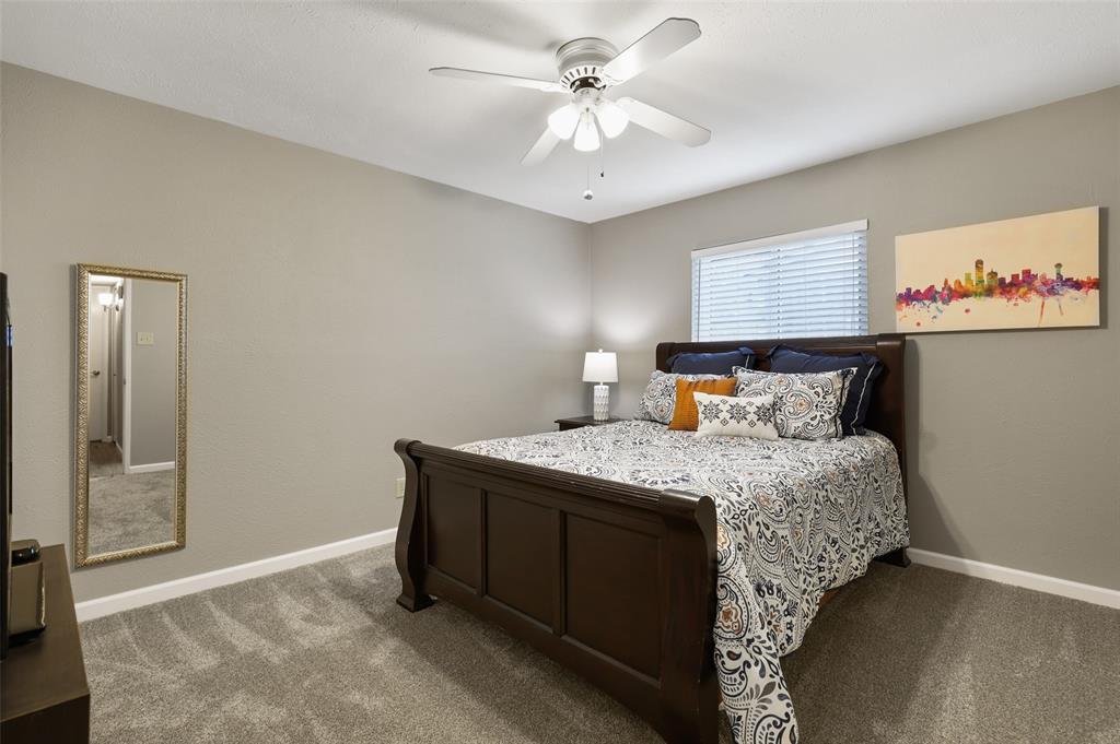 DFW Real Estate | 2109 Sandra Lane Grand Prairie, Texas 75052 25