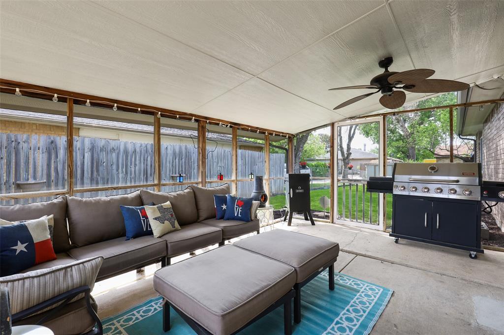 DFW Real Estate | 2109 Sandra Lane Grand Prairie, Texas 75052 28