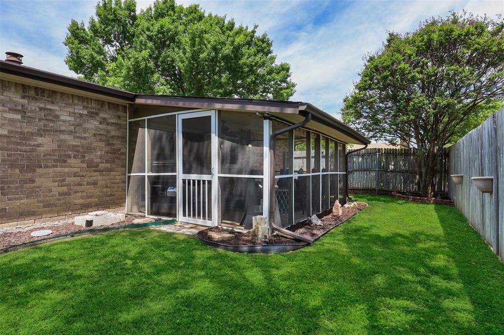 DFW Real Estate | 2109 Sandra Lane Grand Prairie, Texas 75052 29