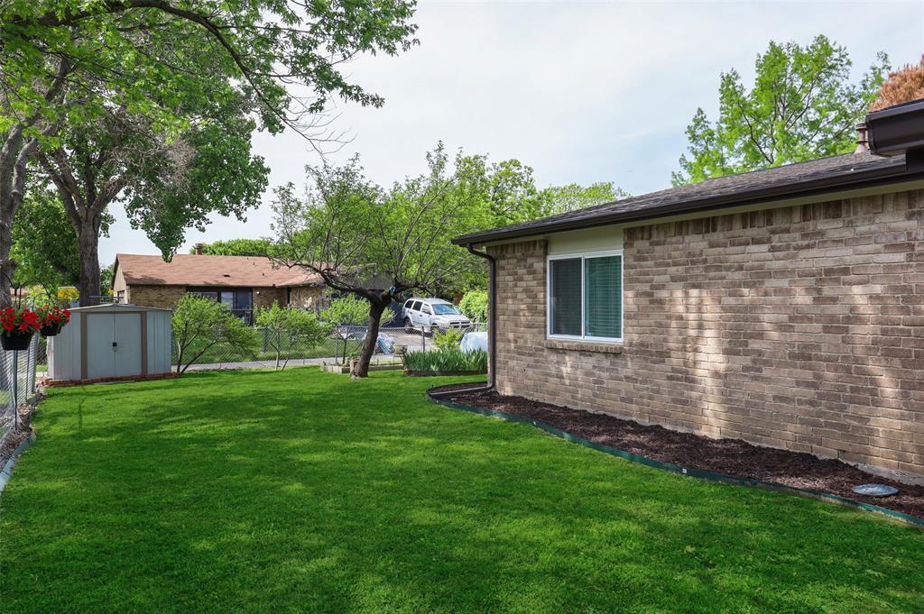 DFW Real Estate | 2109 Sandra Lane Grand Prairie, Texas 75052 33