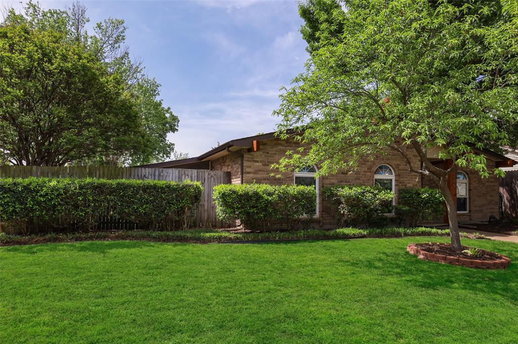 DFW Real Estate | 2109 Sandra Lane Grand Prairie, Texas 75052 34