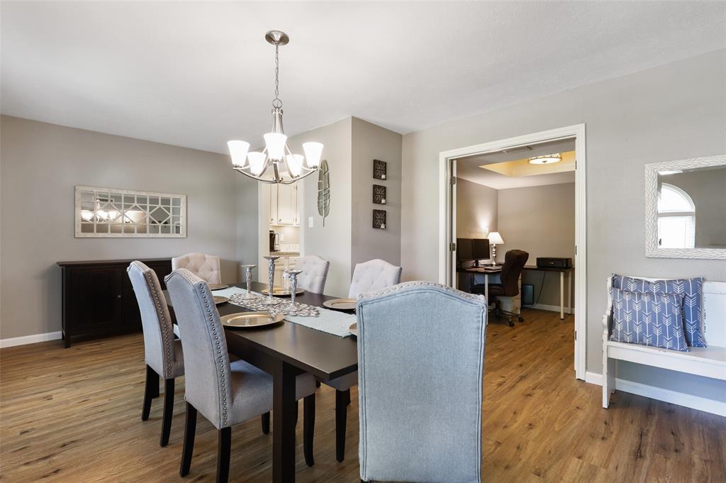 DFW Real Estate | 2109 Sandra Lane Grand Prairie, Texas 75052 4