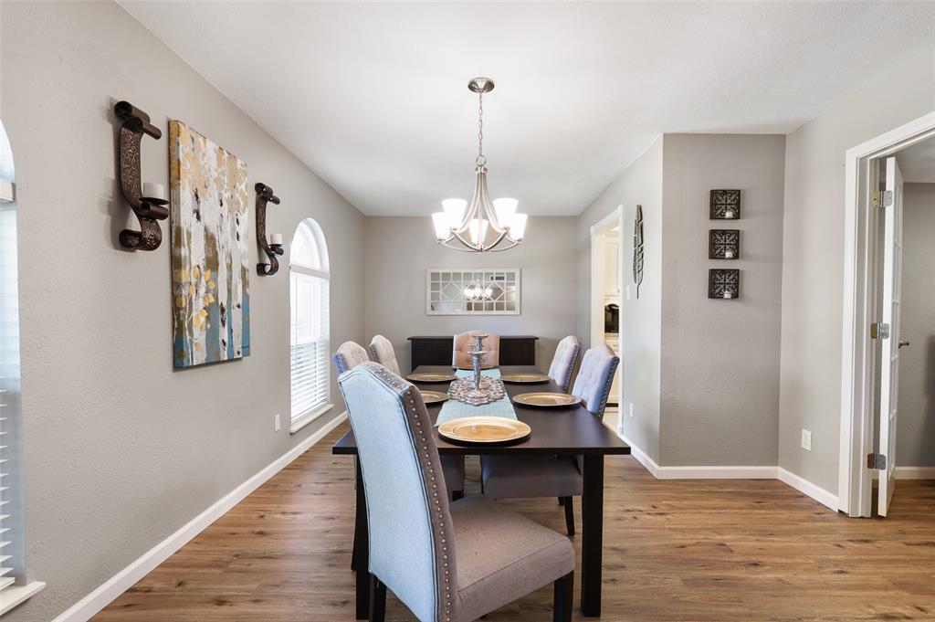 DFW Real Estate | 2109 Sandra Lane Grand Prairie, Texas 75052 5