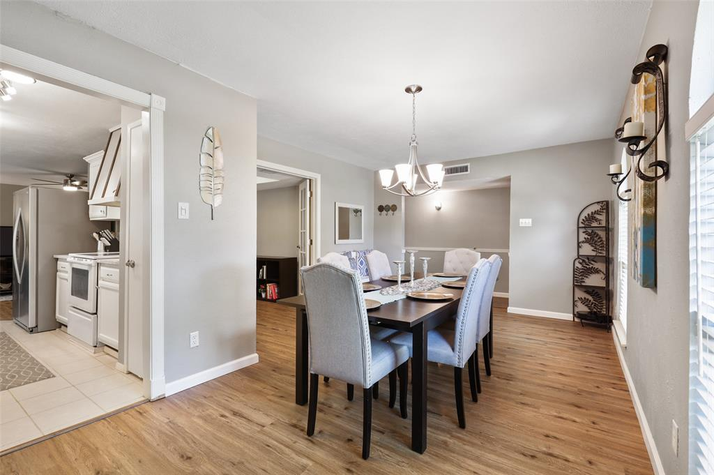 DFW Real Estate | 2109 Sandra Lane Grand Prairie, Texas 75052 6