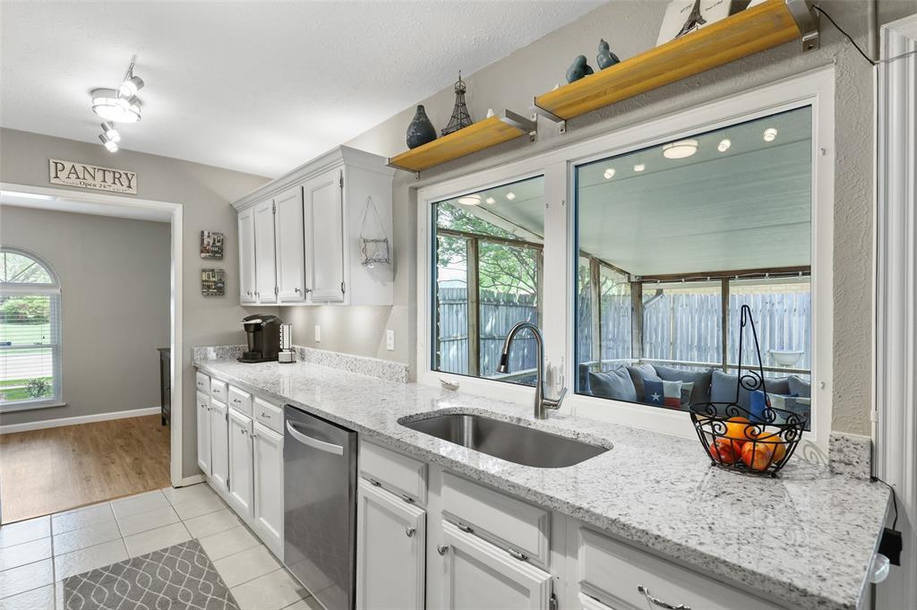 DFW Real Estate | 2109 Sandra Lane Grand Prairie, Texas 75052 9