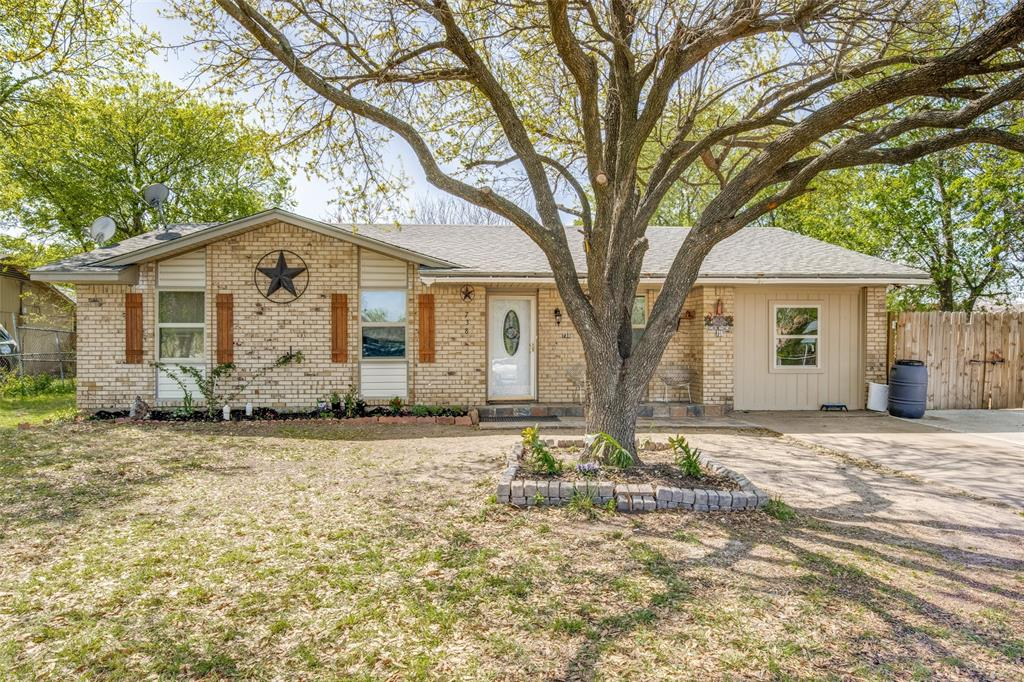 Sold Property | 738 Upland Lane Duncanville, Texas 75116 1