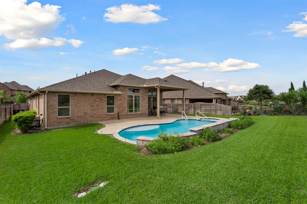 Active | 16619 Havasu Drive Cypress, Texas 77433 39