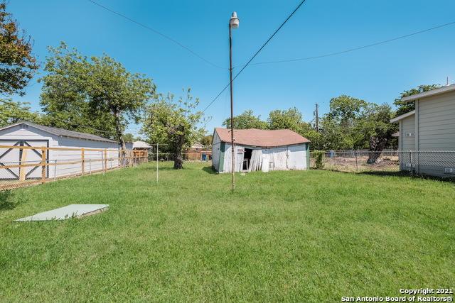Active | 317 AVANT AVE San Antonio, TX 78210 26
