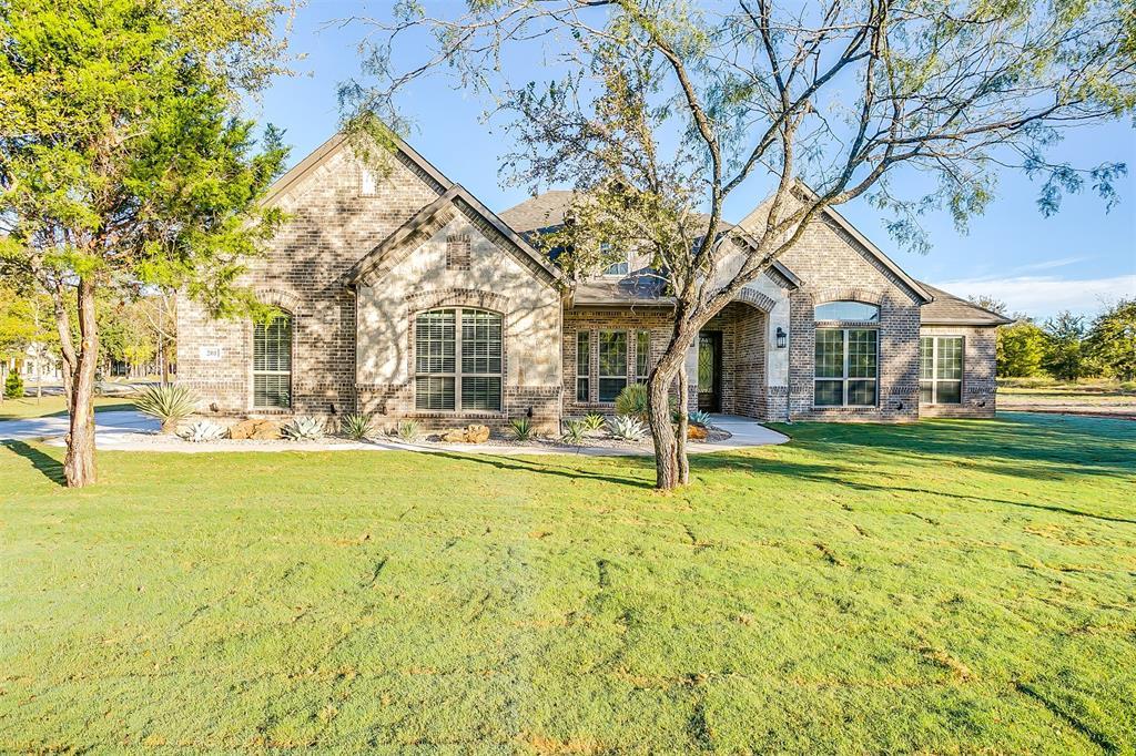 Pending | 1022 Alex Drive Springtown, Texas 76082 1