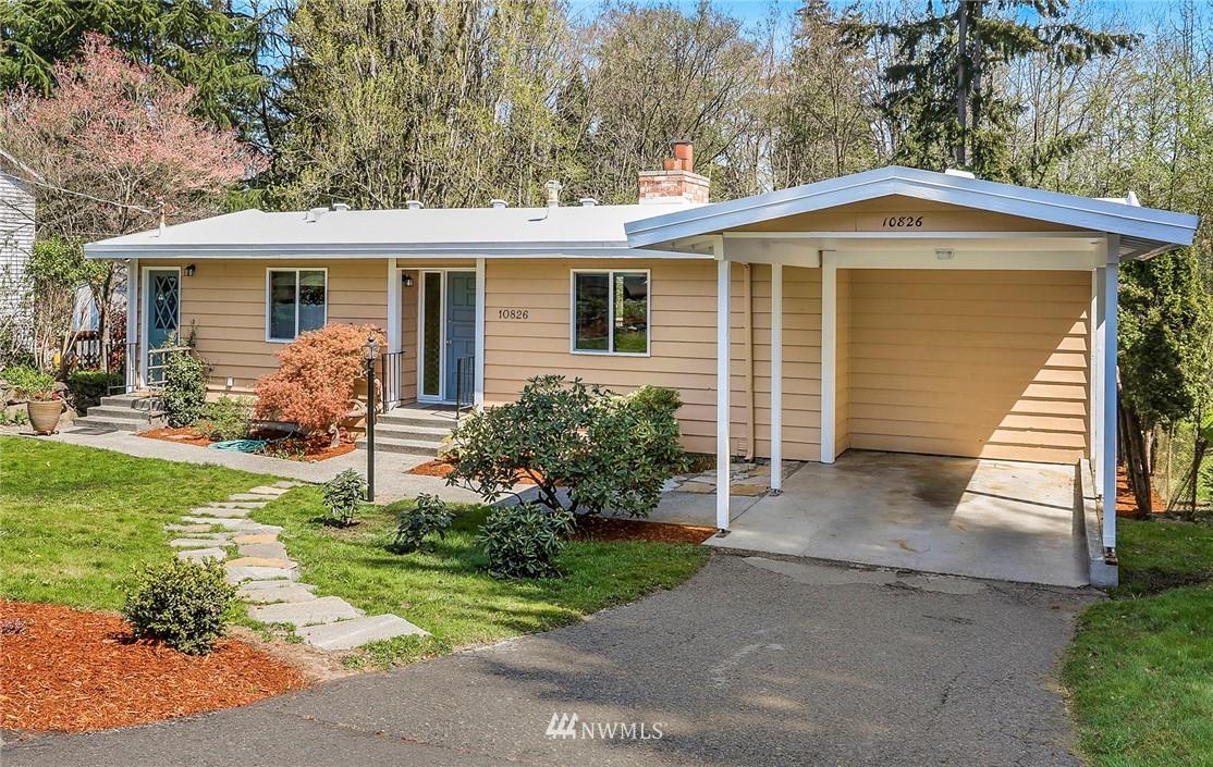 Sold Property   10826 10th Avenue SW Seattle, WA 98146 0
