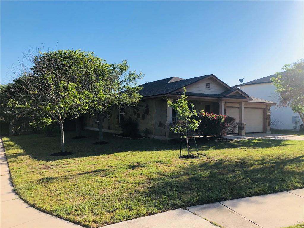 Closed | 229 Killian Loop Hutto, TX 78634 29