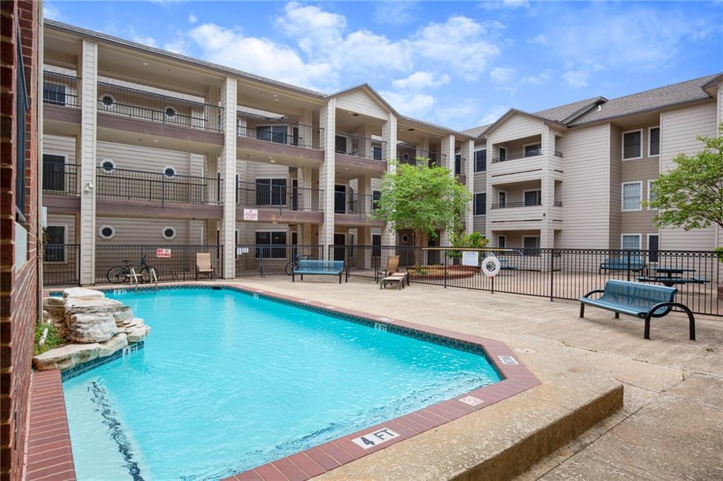 Active | 501 W 26th Street #312 Austin, TX 78705 0