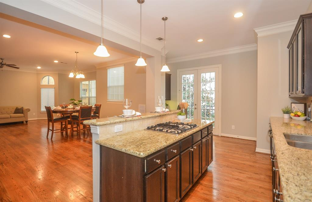 Option Pending | 5309 Egbert Street #C Houston, Texas 77007 13