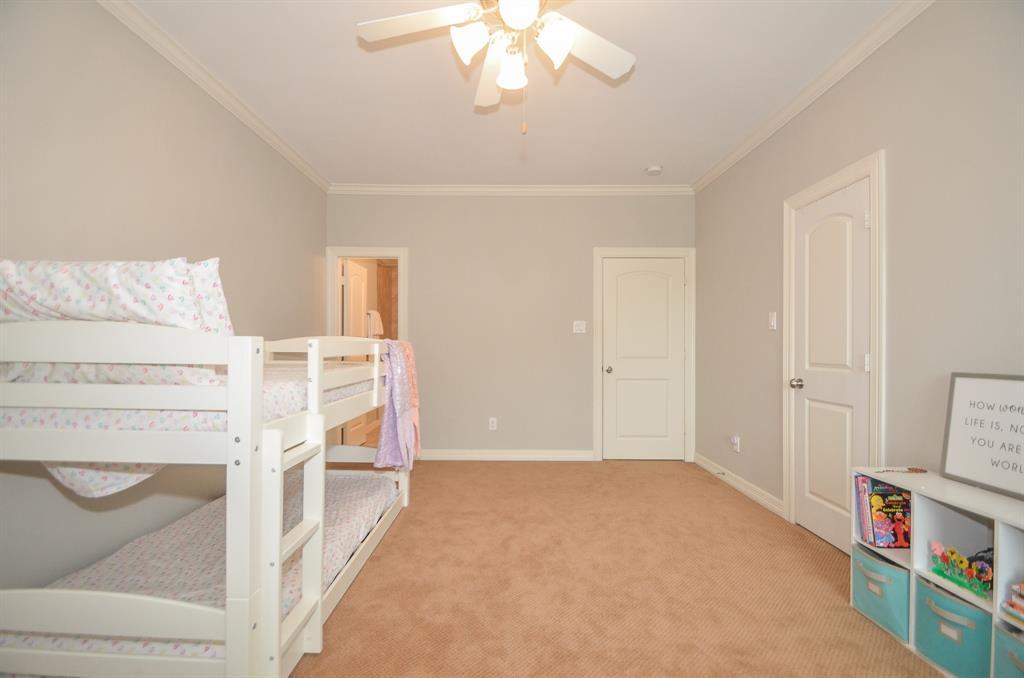Option Pending | 5309 Egbert Street #C Houston, Texas 77007 22