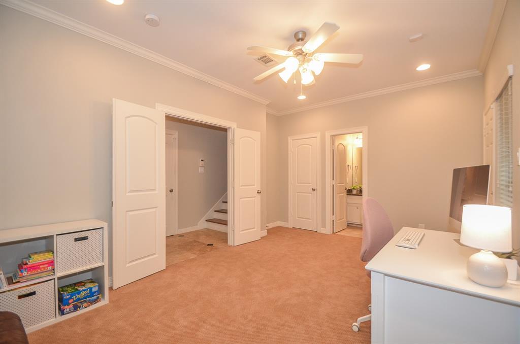Option Pending | 5309 Egbert Street #C Houston, Texas 77007 5