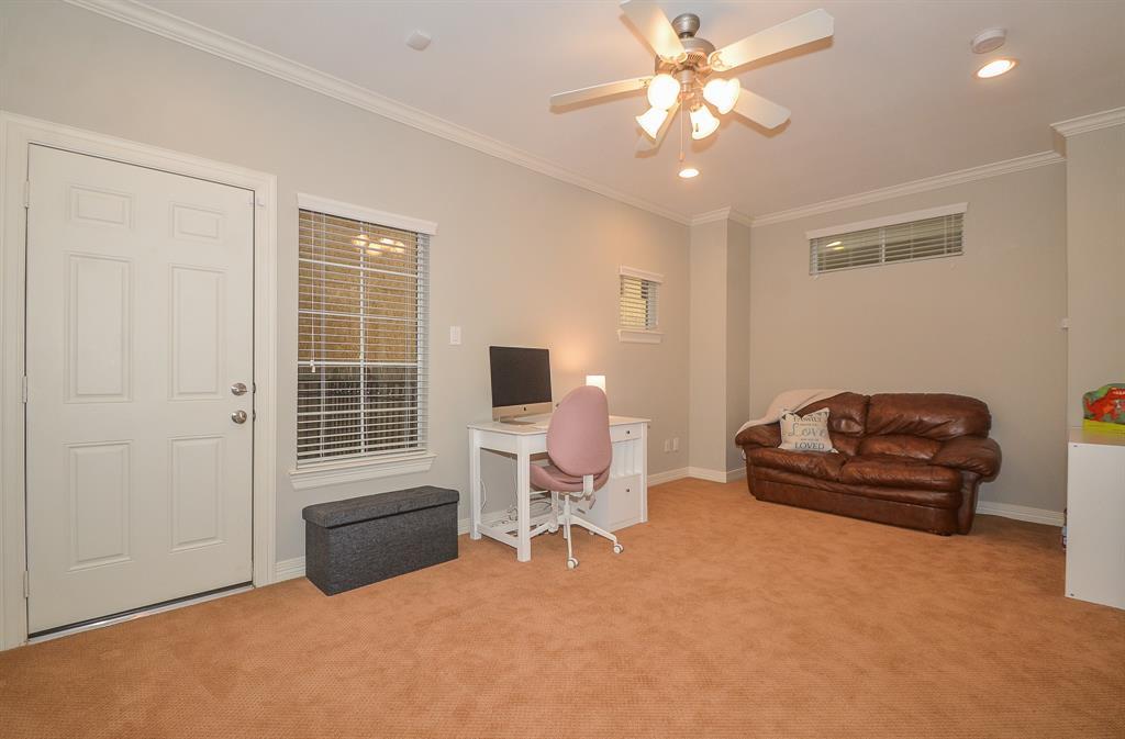 Option Pending | 5309 Egbert Street #C Houston, Texas 77007 8