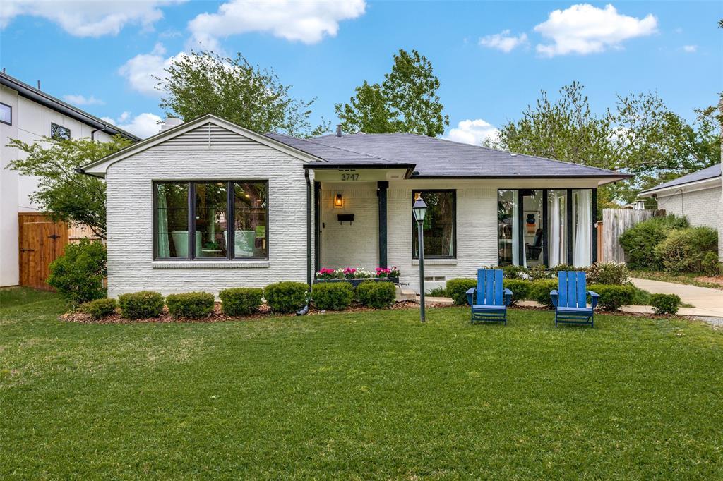 Sold Property   3747 Valley Ridge Road Dallas, Texas 75220 0