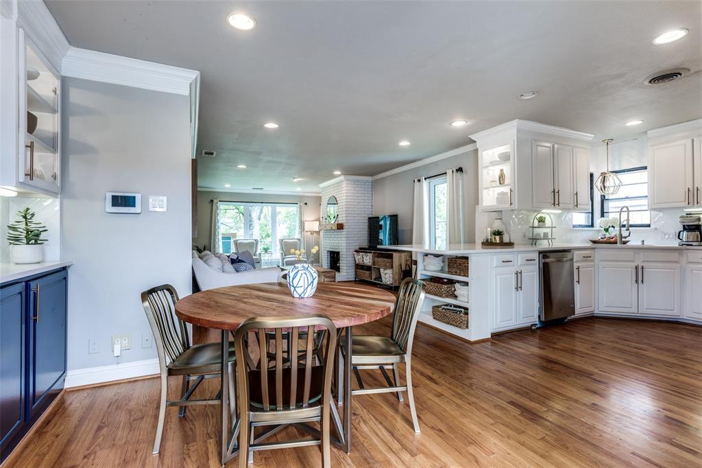 Sold Property   3747 Valley Ridge Road Dallas, Texas 75220 11