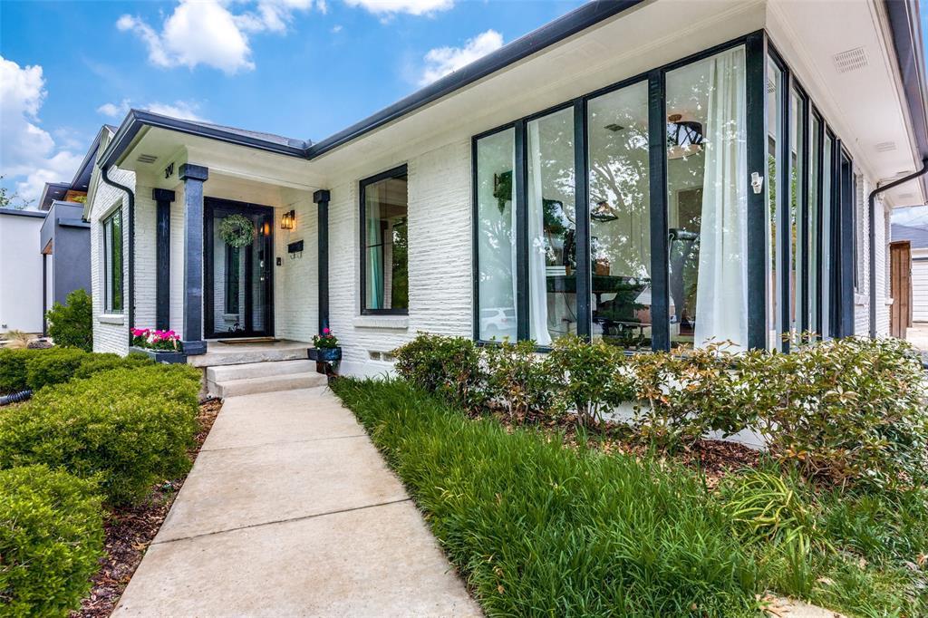 Sold Property   3747 Valley Ridge Road Dallas, Texas 75220 3