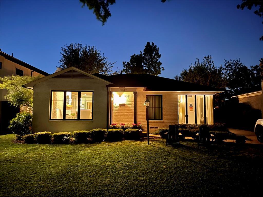 Sold Property   3747 Valley Ridge Road Dallas, Texas 75220 39