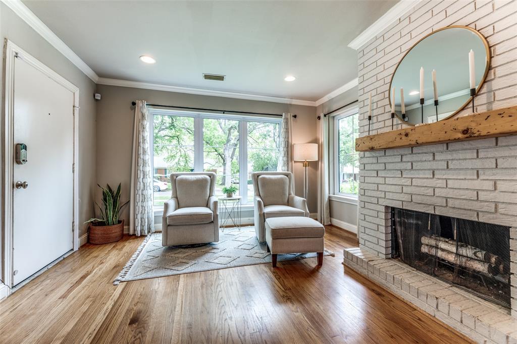 Sold Property   3747 Valley Ridge Road Dallas, Texas 75220 6