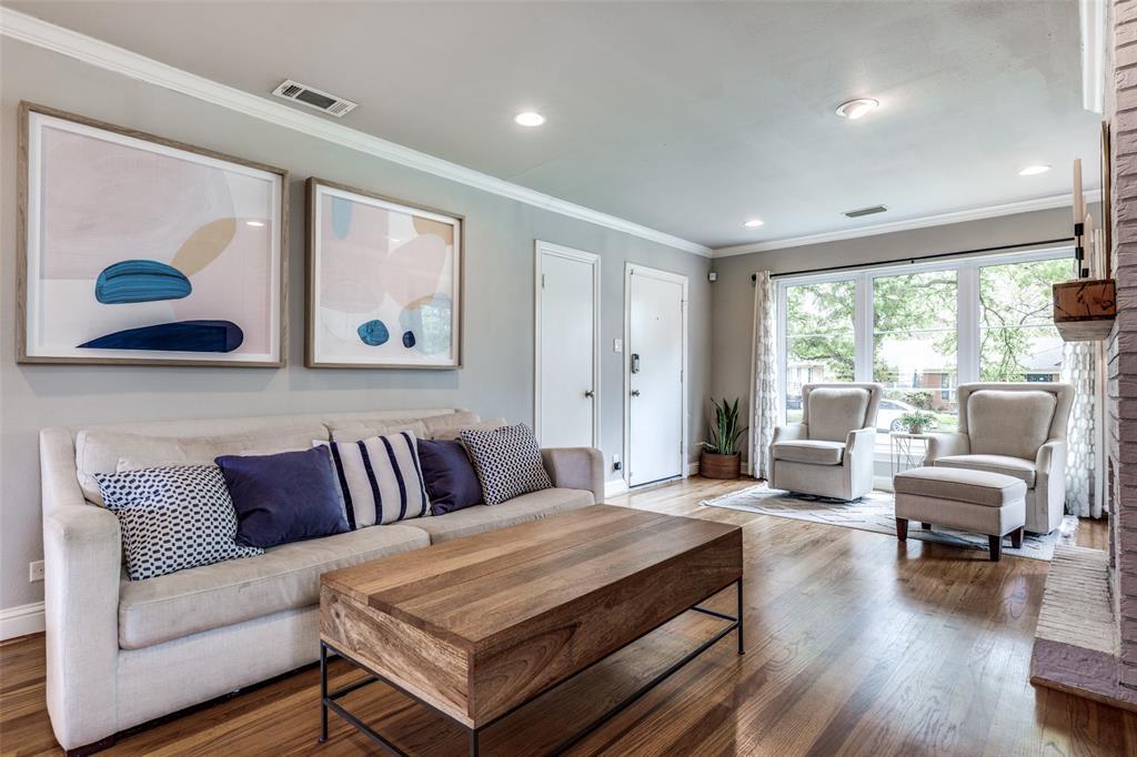 Sold Property   3747 Valley Ridge Road Dallas, Texas 75220 8