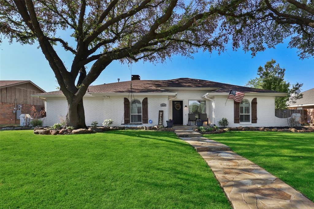 DFW Real Estate | 3824 Leathertop Drive Plano, Texas 75075 2
