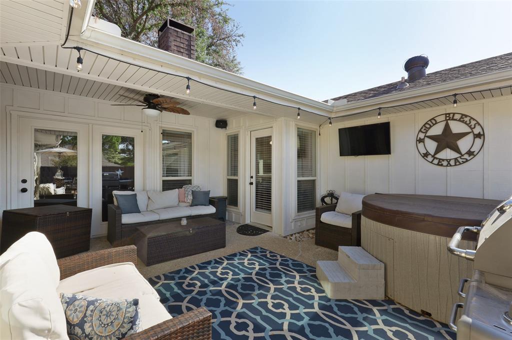 DFW Real Estate | 3824 Leathertop Drive Plano, Texas 75075 31
