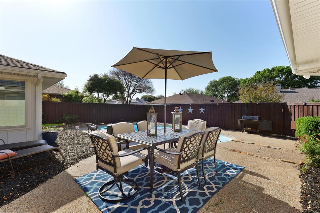 DFW Real Estate | 3824 Leathertop Drive Plano, Texas 75075 33