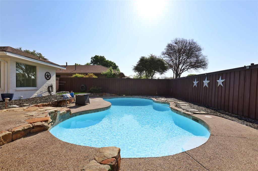 DFW Real Estate | 3824 Leathertop Drive Plano, Texas 75075 35