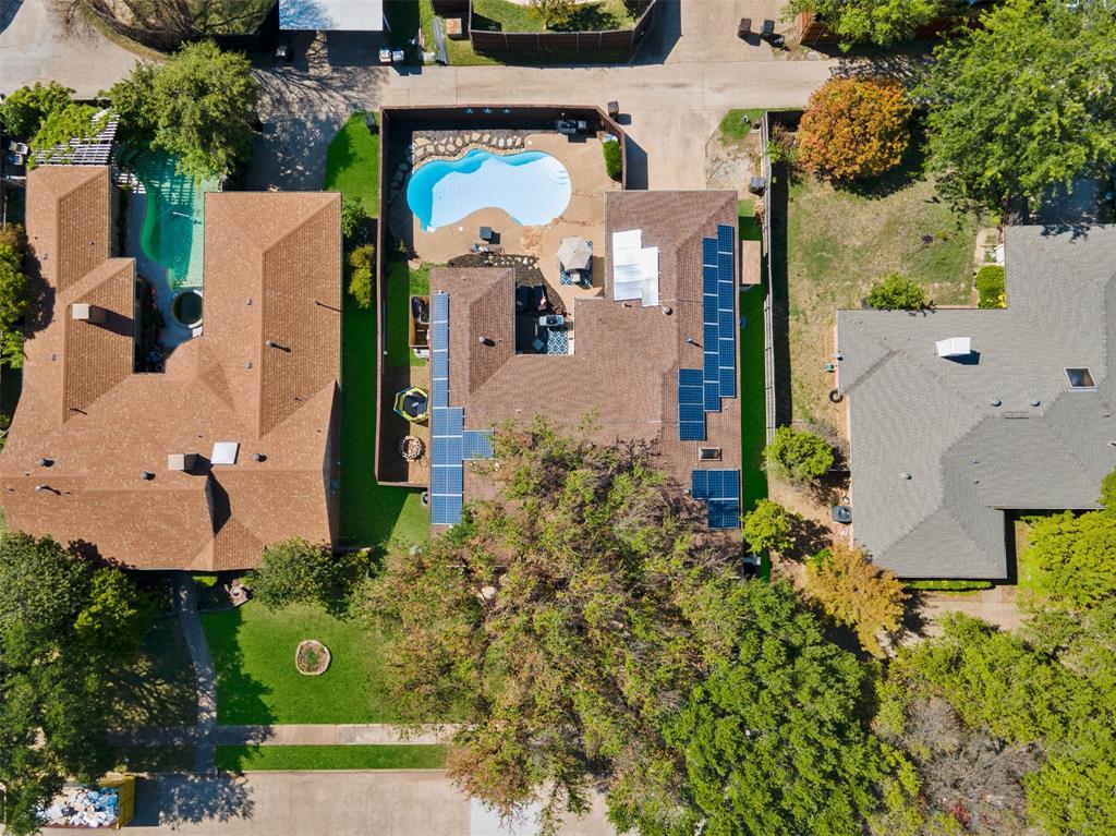 DFW Real Estate | 3824 Leathertop Drive Plano, Texas 75075 36