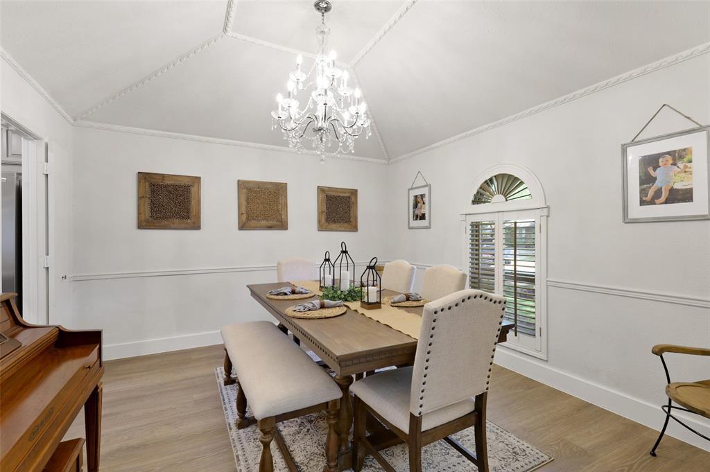 DFW Real Estate | 3824 Leathertop Drive Plano, Texas 75075 5