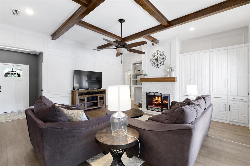 DFW Real Estate | 3824 Leathertop Drive Plano, Texas 75075 7